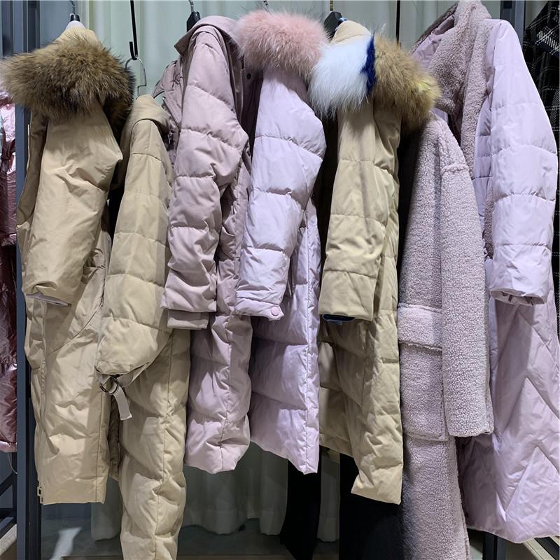 昆诗兰是上海一线品牌折扣女装货源 实体店 电商一手货源