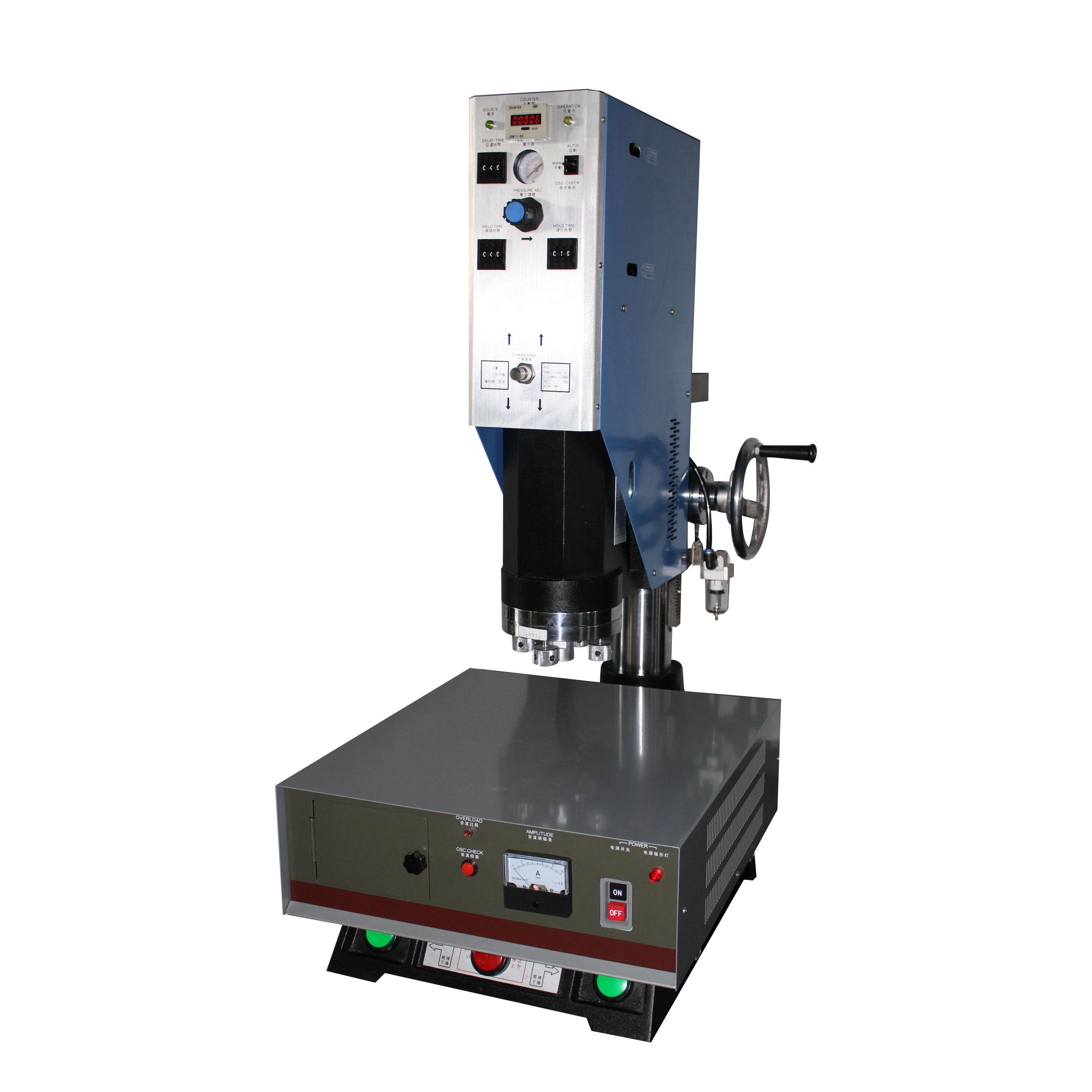 拨码型超声波焊接机生产厂家哪家好-供应商-厂家直销批发