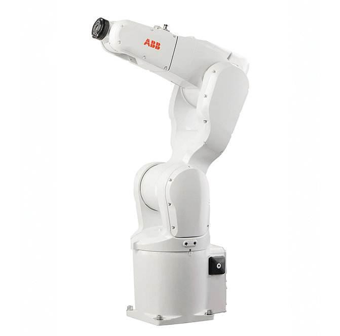 厂家直销ABB机器人 IRB120 搬运可包安装调试