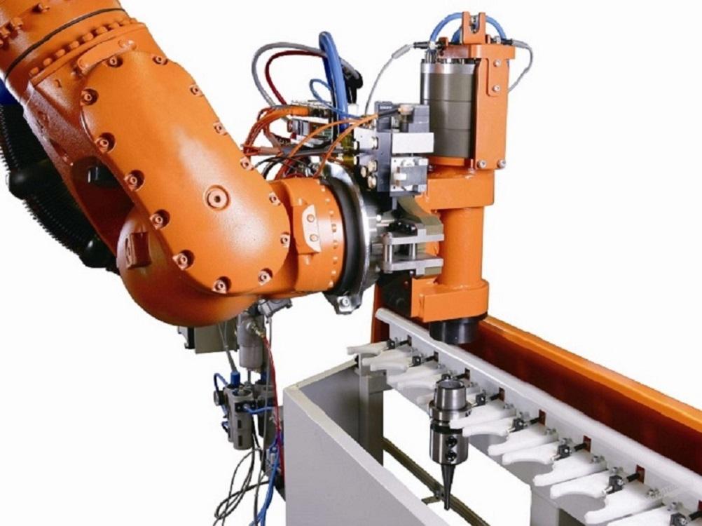 打磨机器人系统 具型打磨机器人 工件型打磨机器人