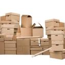 搬家特硬纸箱  物流纸箱专用图片