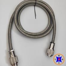 宝威燃控高压点火电缆BWDL 耐温200℃耐压20KV  点火专用高压点火电缆长度定制批发