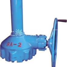【上海伞齿轮装置】-BA弧伞齿轮阀门驱动装置