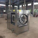 卫生隔离式洗衣机 卫生消毒洗衣机厂家 隔离式双门洗衣机价格 泰州卫生隔离式洗衣机