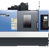 斗山机床高生产率加工中心CMV 920Ⅱ