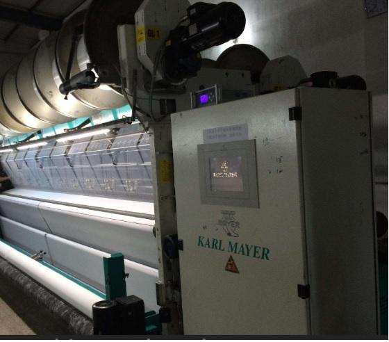 经编机纺织坯布疵点拍照检测系统销售