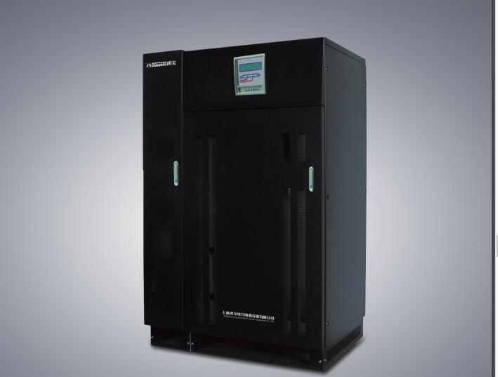 不间断电源  HB3300系列工业型在线式不间断电源6KVA~200KVA  湖北工业型在线式不间断电源厂家