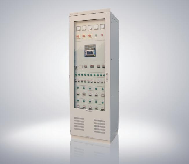 电力专用不间断电源  HBSD系列电力专用不间断电源5KVA~80KVA