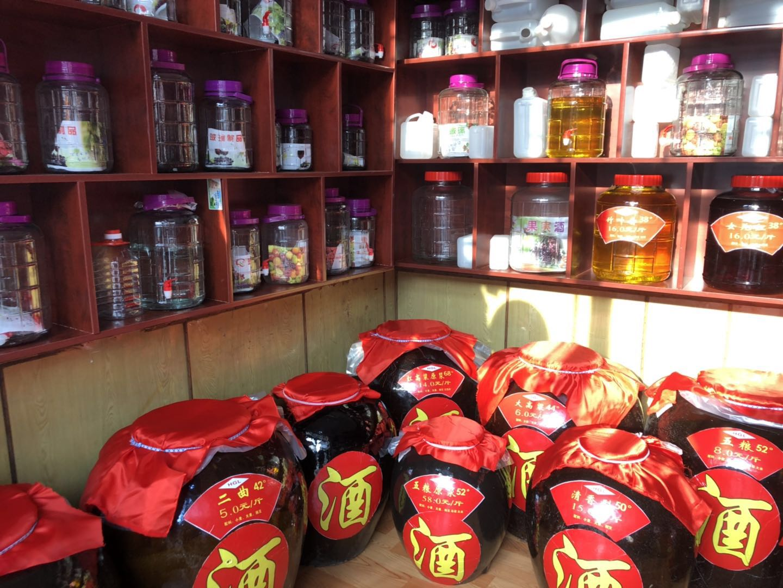 浙江大高粱散酒加盟销售