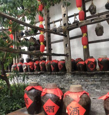 东北红高粱散酒图片/东北红高粱散酒样板图 (3)