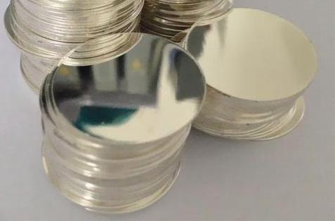 99.9999% 实验科研银箔 科研银带  高纯银箔 银片 银板