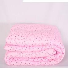 新疆长绒棉全棉棉胎 学生宿舍单人粉色春秋被 厂家定制有网棉被芯