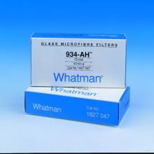 Whatman Grade 934-AH玻纤滤纸 货号1827-110