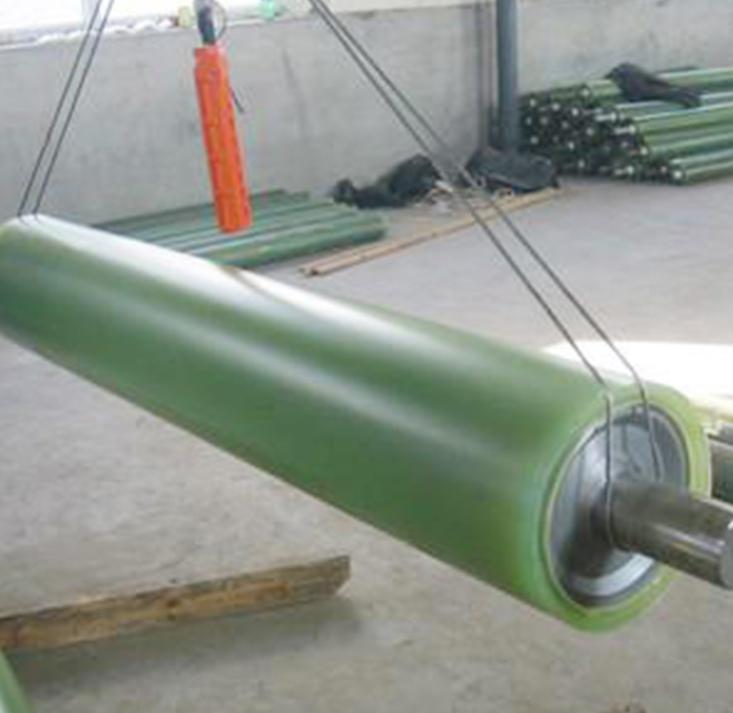 工业pu橡胶辊 专业生产制造加工 聚氨酯橡胶硅胶制品