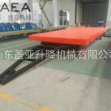 供应潍坊平板车仓库车间运输专用牵引车,山东盖亚图片