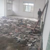 北京地砖拆除价格 专业工程拆除公司