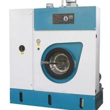 供应全自动干洗机全自动干洗机8kg双缸双过滤干洗设备 干洗店全套设备图片