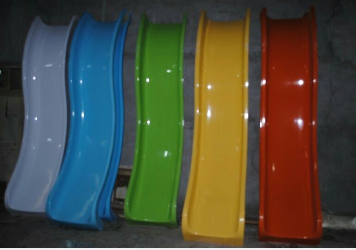 厂家直销优质玻璃钢滑梯幼儿园滑梯