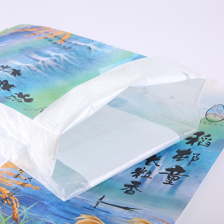 温州大米编织袋厂家  供应大米编织袋  供应大米编织袋厂家 大米编织袋