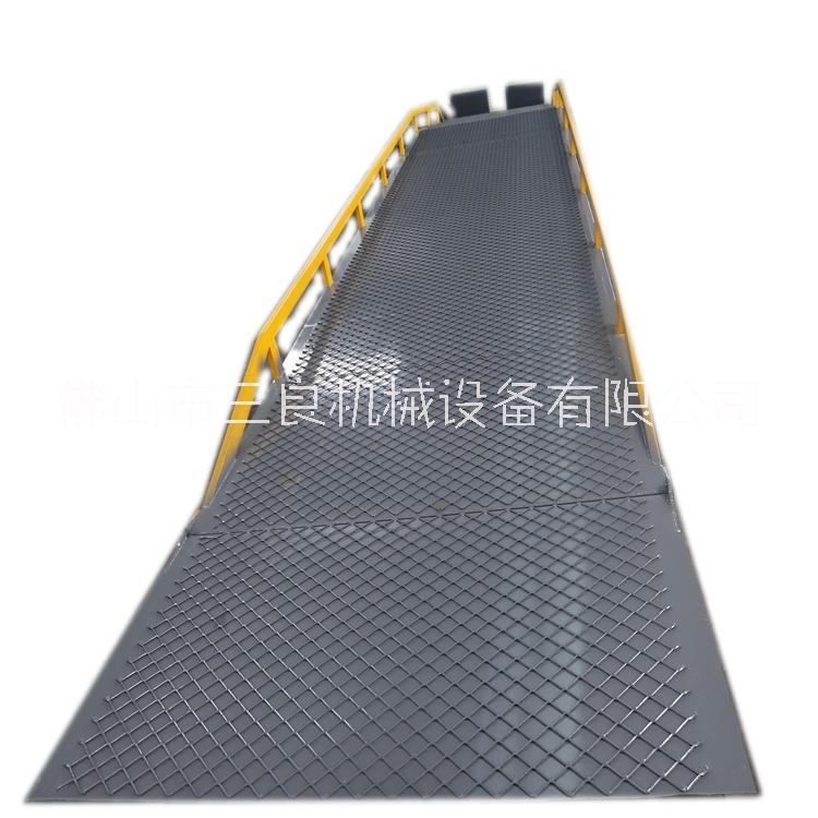 厂家直销登车桥广东优质企业制造