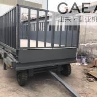 3吨卸猪台价格-厂家-报价-供应商