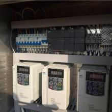 奥圣变频器在临江开发区纺织企业污水处理池自动加药系统中的应用