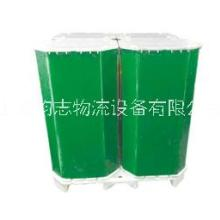 钧志200L液体折叠箱 液体周转箱 液体吨箱图片