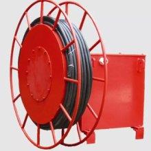 电缆卷筒 弹簧式/电动式电缆卷筒龙门吊自动收线器磁滞式卷筒 型号齐全厂家直销图片