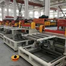 PVC护墙板生产设备 发泡线条生产设备 ,张家港贝发机械批发