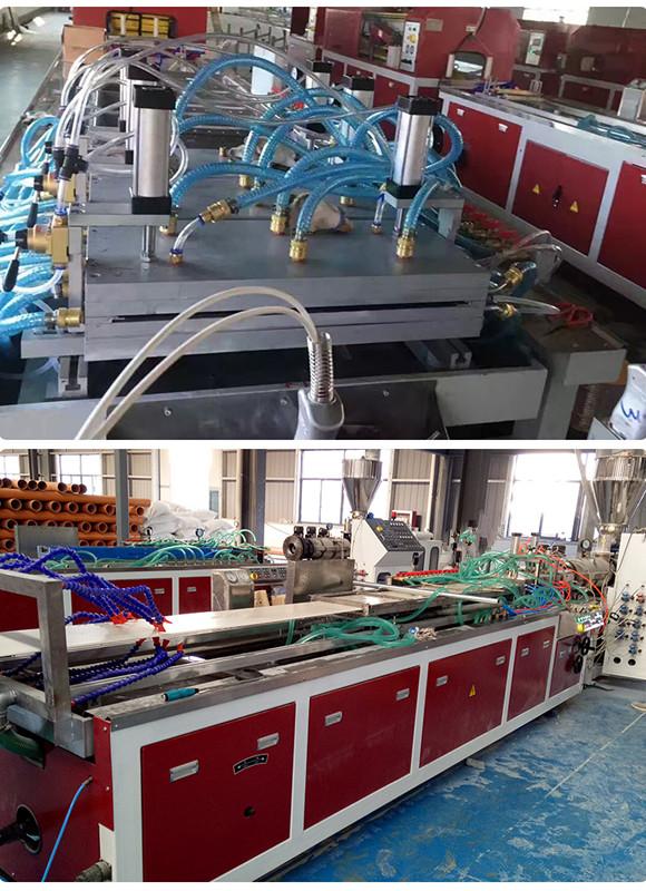 PVC型材生产线,PVC型材生产线价格,PVC型材生产线厂家,张家港贝发机械