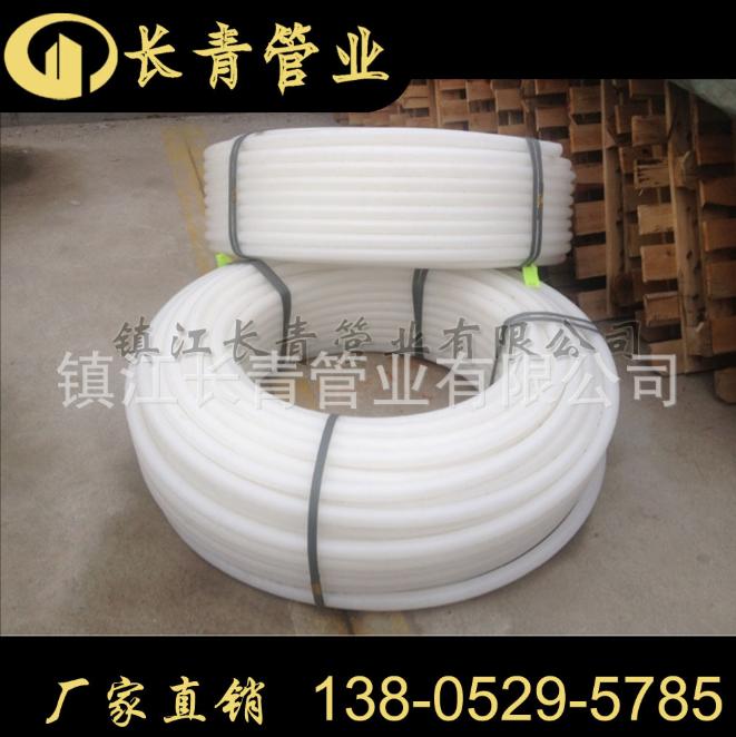 厂家直销pe管材hdpe管农田灌溉专用pe管16公斤20-600普通pe水管
