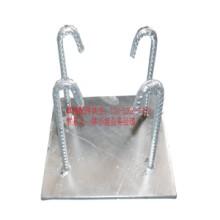 性价比高深圳幕墙转接件热镀锌预埋件原厂家400x500x12