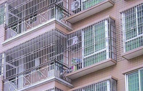 深圳不锈钢防盗网施工-施工电话-安装-安装电话-定做