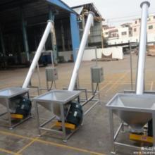 厂家直销粉末上料机,上料机设备,混合机上料机,挤出机加料机,张家港贝发机械