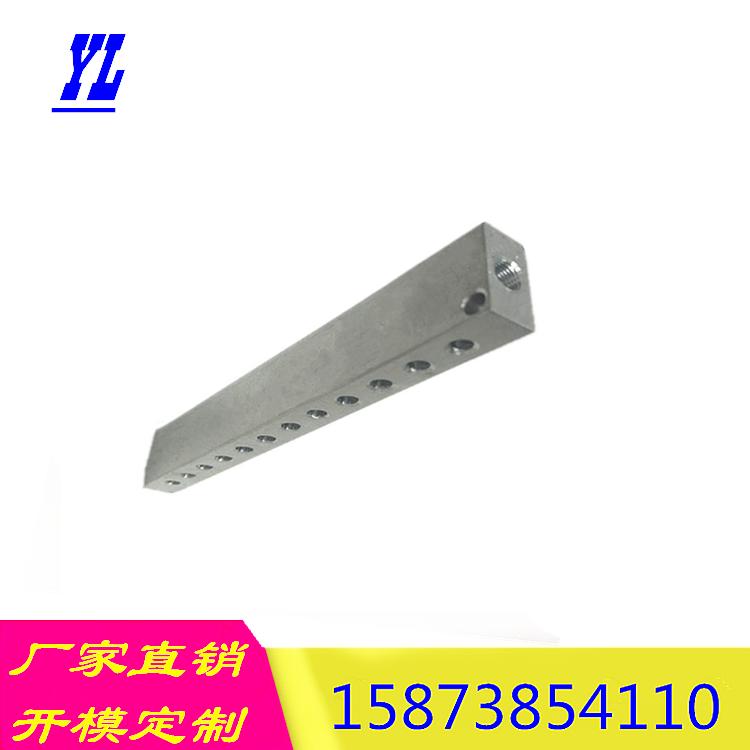 铝型材机加工 铝型材机加工价格 开模定制各种铝型材