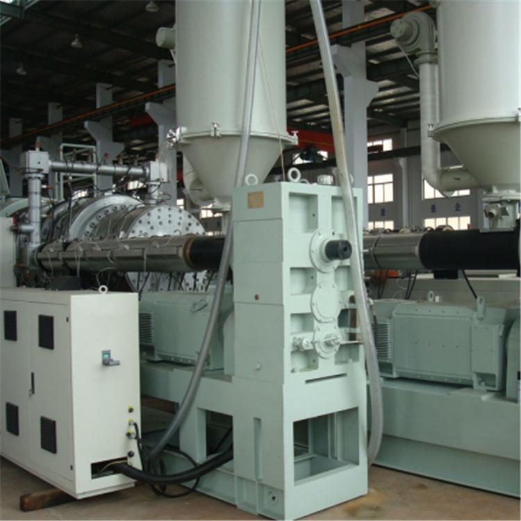 ABS管材生产线设备 ,ABS管材生产线,ABS管材生产设备厂家,ABS管材设备价格,张家港贝发机械