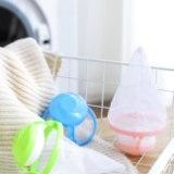 洗衣机过滤网袋洗衣服除毛器通用去污球防缠绕魔力清洁漂浮去毛屑