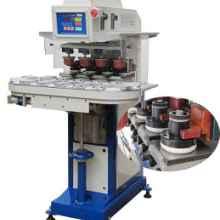 西藏移印机 同行业底价优质供应商 拉萨移印机厂家图片