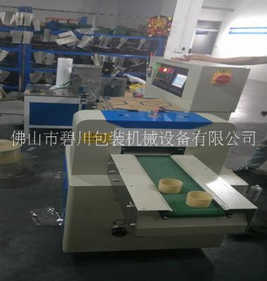 全自动橡皮泥包装机图片/全自动橡皮泥包装机样板图 (1)