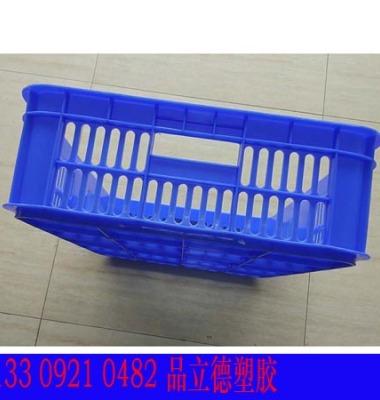 陇南塑料周转箱厂家图片/陇南塑料周转箱厂家样板图 (4)