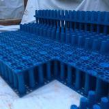 富仕pp模块雨水收集系统 PP模块雨水收集回用系统