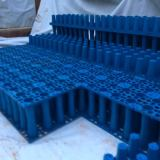 PP雨水收集模块@长沙富仕环保PP雨水收集模块厂家