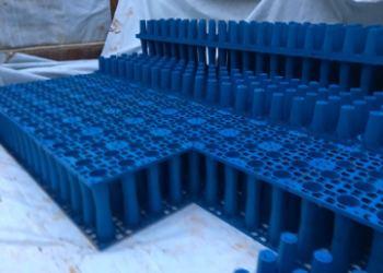 PP模块雨水收集回用系统图片