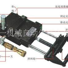青岛拓一机械 空气自动送料机AF系列 本机采用气动式送料 操作简单维修方便适合普通冲床连续冲压生产需求批发