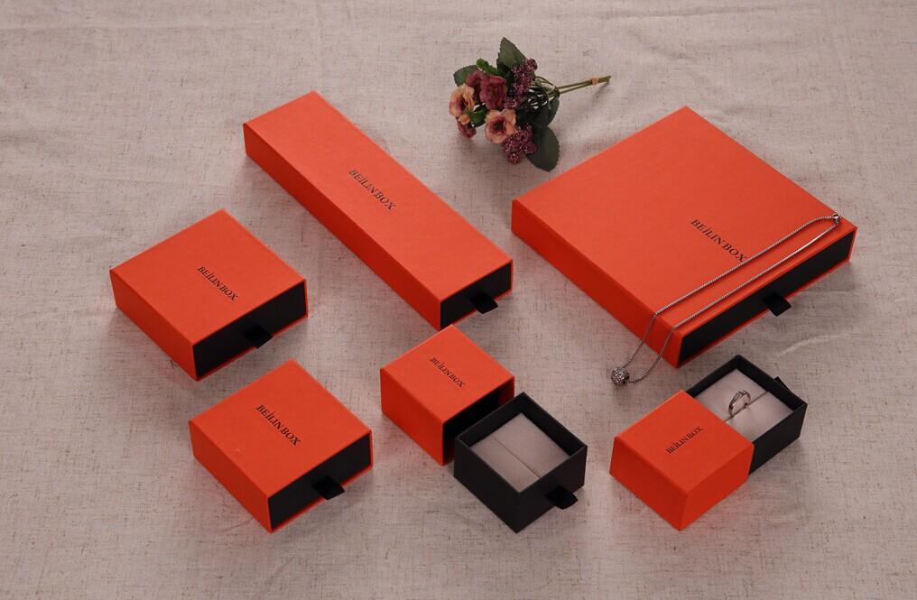 冠琳包装盒饰品盒制作 节日礼品盒 礼品饰品盒
