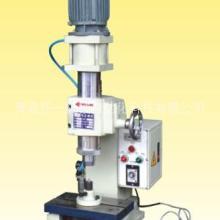 旋铆机生产厂家青岛拓一机械HD系列气动液压旋铆机 操作简单 性能稳定适合电子元件 玩具 精密仪器铆钉铆合图片