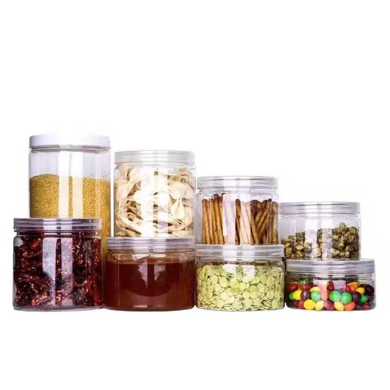 食品罐厂家供应