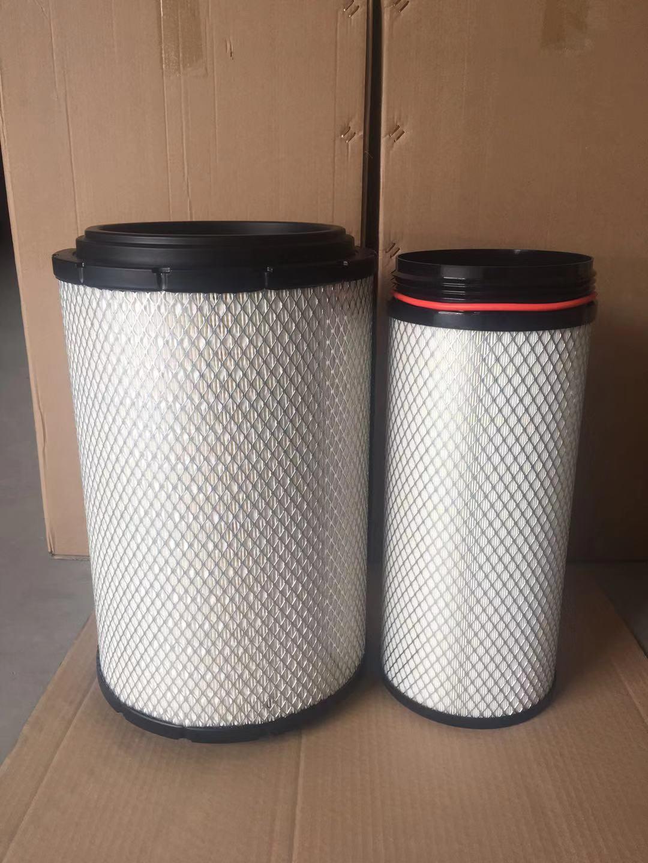 滤罗士各种常规型号空气滤清器滤芯滤清器