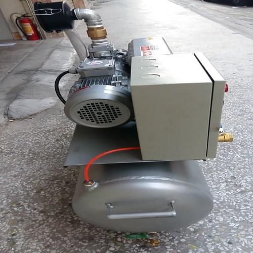 厂家专业生产真空机组 真空泵组 真空设备 真空负压站 专业生产真空机组RA0302D