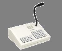 DTA系列全数字化台式话站